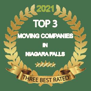 Top 3 Moving Companies In Niagara Falls